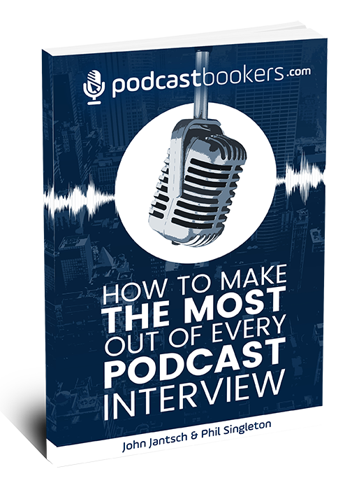 how to podcast interview