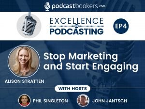 Stop Marketing and Start Engaging