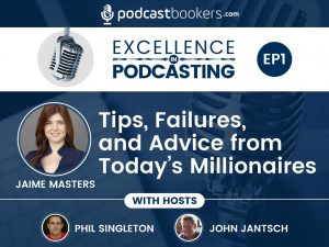 Tips, Failures, and Advice from Today's Millionaires