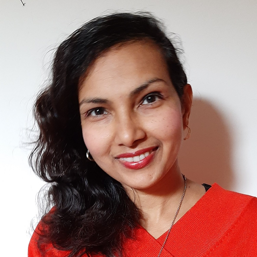 Natasha Khan