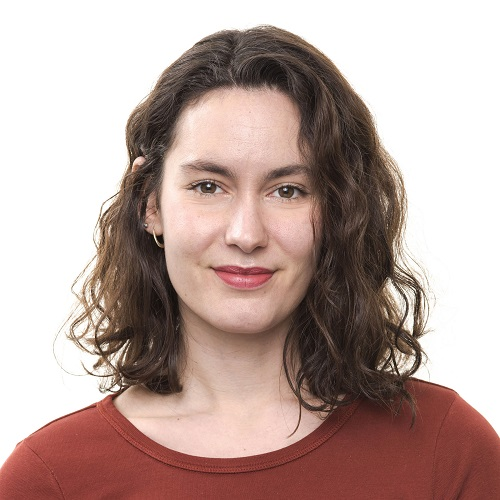 Olivia Shaw